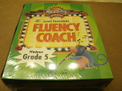 New. By: Scott Foreman Reading Street, Fluency Coach. Windows Grade 5.. 0328232505. 9780328232505. 90000.