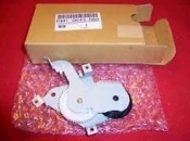 HP RM1-0043-060 Swing Gear Plate Assembly. New.