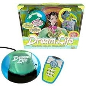Dream Life 42620 Create the Life You Dream About. New. Tiger Games by Hasbro. TV Plug-in Play Game. Ages 8+. Make new friends, Choose your lifestyle, Pick your fashion. 653569077855.