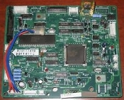 HP 33491-69011 DC Controller Board. LaserJet lll Refurbished. 3349169011