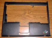 "IBM 91P8747 Thinkpad R50 R51 R52 14"" PalmRest Touchpad. NEW. OEM."