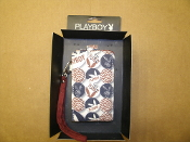 Playboy A8134258 iPhone, iPod Touch Holder with Belt Clip. Vote Playboy. New.