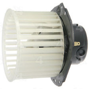 Four Seasons/Trumark Cooling Depot 35334 Blower Motor With Round Fan Blades. New. 713602409842.