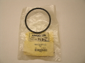 "Angelus Seamer 70L815 Upper Lifter Seal O-Ring. Beakon #60428C Upper Lifter Seal O-Ring. 3 3/4"". New. DA-AN1. Angelus Seamer Chuck Assemblies 70L815 Upper Lifter Seal O-Ring. 1C13."