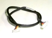 Dell 2H301 Biz I/O Audio Cable. LL8201. Pulled from my PC.