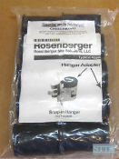 Rosenberger CX605-HA1117 Hangers. Adapter Grommet for Cables from 11MM to 17MM. 10 per Package. New.