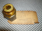 K&T Body Relief Value. M3-F5, New. K and T. M3F5 Valve Body. M3F5-0-550955. 1711301, 5803511, 8517-75864. 8517-75864-5.