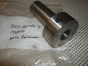 Spring Retainer 154950. New. 8517-85740-5. Stainless Steel.