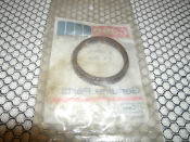 Case A 49/95 Oil Seal. 7/86. New. Case Genuine Parts. OEM.