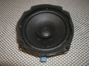 Delco Electronics 15144058 Speaker. GM. New. AC Delco. New. Impedance: 4 Olms, Rev.Level: 003. Supplier ID: 1014477. GM OEM.