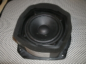 Delco Electronics 15806970 Speaker Assembly. New. GM Speaker Assembly. AC Delco. Impedance: 2 Olms. Rev.Level: 001. Supplier ID: 1014477.