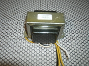 GTI 605601-0005 Transformer. Refurbished. XFMR6, P604616, 1181-8529. Four Wire.