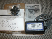 Honeywell VC6934ZZ11 Actuator. New. VC6934ZZ11/U 120 Sec Bi-Direction Actuator. 085267817288. 08524 VAC 50/60Hz.