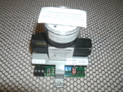 Mamac Systems EP-313-315 Electropneumatic Transducer. New. CS-2250. 4211, 119245. RoHS. EP313315. Electro-Pneumatic Transducer, Field selectable 4-20 mA, 0-5 VDC or 0-10 VDC input, 3-15 psi Output With Override.