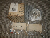Delta H71 Kit. One Large Monitor Clear Handle. New. 034449361668. Kit NO. 21557, Kit NO. 14851.