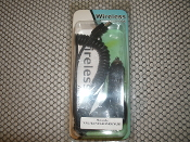 W.A.S.P. Motorola Car Cell Phone Charger. WASP Cell Phone charger. New. Retail Package. Motorola V3, Motorola L7 K1, Motorola VE240, Motorola W450, Motorola W385.
