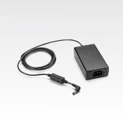 Hipro AC Adapter 50-14000-148R. New. HP-02040D43. 5014000148R, HP02040D43. Retail Box. No cord to device. For use with Motorola MC30xx, MC50xx, MC70xx, and MC90xx cradles.