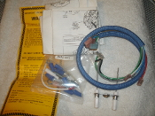 Robertshaw 780-705 Modernization Kit Wiring Harness. New.