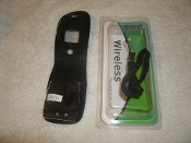 Wireless Accessories MOT V3 Case. New. Motorola V3 Case Hangs around your neck.