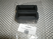 "Lucent 408498954 K-25C End Cap Kit for 2"" Cable. New. 2 pieces per order. Black. Part of a Linage Power Kit."