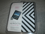 "Fashionation MB-IPSEB iPad Silicone Case. New. iPad WI-FI 3G, 9.7"" 844702008014."