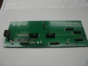 Watt Stopper 437D883 Board. Refurbished. Rev.D. 0830. PCELL.