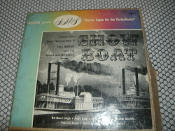 Show Boat By Hill Bowen and His Ohorus and Orchestra. Used. 525. Jerome Kern and Oscar Hammerstein II. Tandberg Presents SMS.