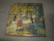 The Best of Cole Porter. RPH-45005. By: Frank Chacksfield and his Orchestra. Used. London Records. 7 1/2 IPS.