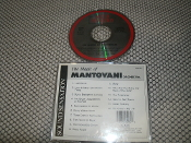 Magic of Mantovani Orchestra. CD. 056775251727. EGBR-2517. LDMI. Used.