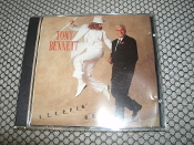 Tony Bennett. Steppin' Out. 074645742427. Duets. An American Classic. Used CD. CK 57424. Columbia. Sony Music. 1993.