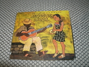 Putumayo Presents Acoustic Brazil. 790248023427. PUT 234-2. 1587591081. Used CD. Guaranteed to make you feel good! 2005.