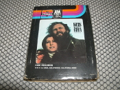 Kris and Rita Full Moon. 8 Track Tape. Used. 8T-4403. 8T4403. A&M Records. 1973. Kris Kristofferson & Rita Coolidge.