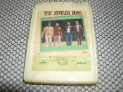 The Statler Brothers. MC8-1-5007. Entertainers...On and Off The Record. 8 Track Tape. Used. Mecury. RCA Music Service. Phongram INC. S 121672. 1978. 5007.