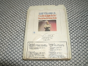 "Hank Williams JR. 8130-4774. I've Got A Right To Cry"". 8 Track Tape. Used. ""They All Used To Belong To Me"". GRT Music Tapes."