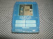 The Best of Bobby G. Rice. Instant Rice. 8185-8011 H. 8 Track Tape. GRT Music. 1976. 28 Minutes. 8011 H.