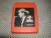 The World of Johnny Horton. 8 Track Stereo Tape. Used. GA 30884. Columbia TC8. Electronically Re-Recorded to Simulate Stereo. GA30884.