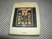 Statler Brothers. MC 8-61358. Innerview. 8 Track Stereo Tape. Audiopak. 61358. Mercury Records.