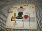 Dick Hyman and His Orchestra. RS-4T-811. Used. 4 Track Tape. Command Tape. Provocative Piano.