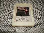 GQ Disco Nights. Used. 8 Track Tape. AT 8-4225. S 113190. Artista. S113190. AT84225.