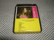 Never Ending Summer Beach Boys. 4139. Used. 8 Track Tape. Stereo 8. Garnet Stereo 8.