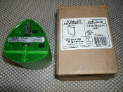 Edwards Signaling 102LM-G Lens Module. Green. New. 782640504048. Triliptical Adaptabeacon. Sub-Assembly. P/N: 3100700.