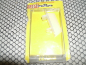 "DPI 43081. 13/16"" Rear Track Drawer Bracket. New. Plastic. 081304430816."