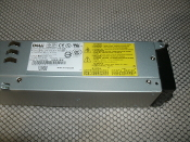 Dell DPS-500CB A Switching Power Supply. REV. 11. New. E191395. Autoranging: 47-63Hz. 100-240V, 10A. Output: 502W Max. A000217. REV A02.