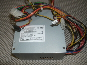 Delta Electronics DPS-300AB-15B Power Supply. Refurbished. REV: 01F. 300 Watt. Output can't exceed 160W.