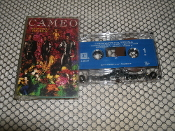 Cameo Emotional Violence. 4-26734. Cassette. Used. 9-26734-4. 075992673440. Time Warner.