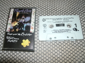Purple Rain. 07599251104. Prince And The Revolution. Cassette Tape. Used. Warner Brothers. 25110-4.