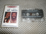 Back to Back Hits. Al Green and Teddy Pendergrass. S41-18246. 724381824641. Ceme. 1978. Cassette Tape.