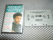 Johnnie Taylor's Greatest Hits Vol.1. RSP 53309. Used. 025218330947. CD Tape. Storx.
