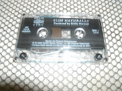 Slim Naturally. Brain Sync. 1010. Used. Cassette. Produced by Kelly Howell. 1992. Music by Robert Schwimmer.