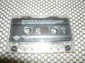 Born Into The 90's. Cassette. 01241-41469-4. Used. Jive. Tavdash Records. 1992. Generic Case.